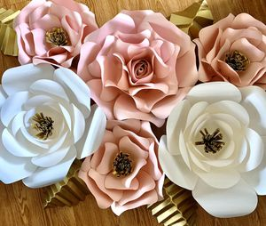 Paper flowers for Sale in Riviera Beach, FL