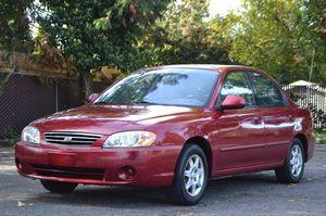 2003 Kia Spectra for Sale in Tacoma, WA