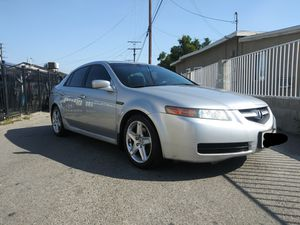 Acura TL for Sale in Los Angeles, CA