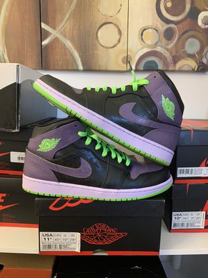 Air Jordan 1 Retro Joker for Sale in FL, US
