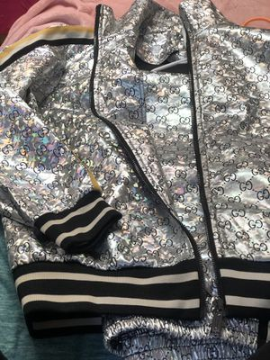 Gucci 2 piece outfit size small / med / large . Women's men's small for Sale in Bremerton, WA