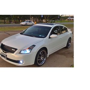 One Owner2008 Nissan Altima SL for Sale in Cleveland, OH