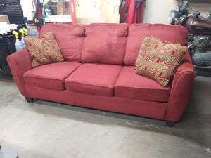 2 Modern Couches for Sale in Fresno, CA