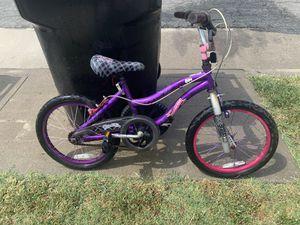"Monster High 18"" girls bike ready to ride $30 for Sale in Fullerton, CA"