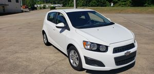 2012 Chevy sonic automatic for Sale in Conley, GA