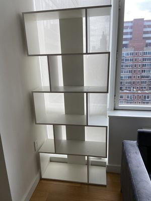 Modern Bookcase for Sale in New York, NY