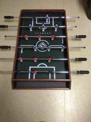 Small kids Foosball game for Sale in Butler, PA