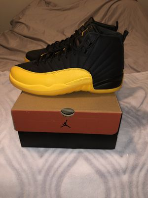 Jordan 12 DS l Size 9 for Sale in Fort Worth, TX