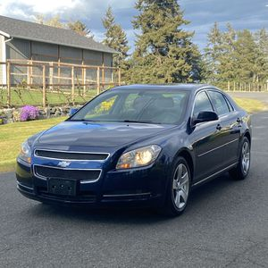 2010 Chevrolet Malibu for Sale in University Place, WA
