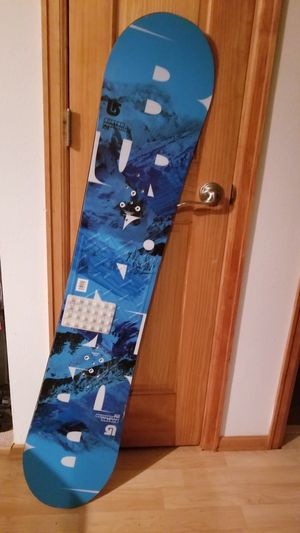 Burton 142 Progression Board for Sale in Montezuma, CO
