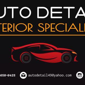 AUTO DETAIL / EXTERIOR SPECIALIST for Sale in Vernon, CA