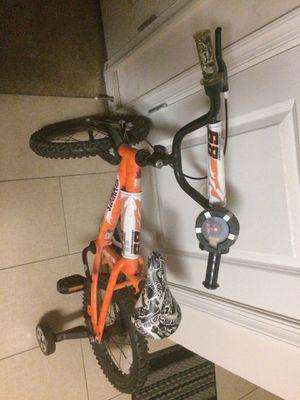 Hot wheels 16 inch kids bike for Sale in Rockville, MD