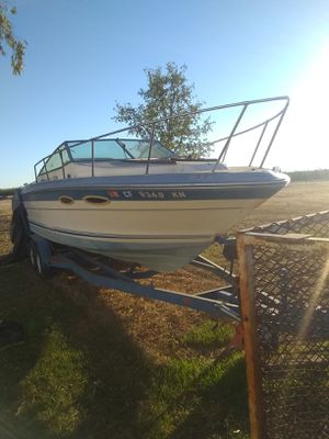 25ft sea ray for Sale in Orland, CA