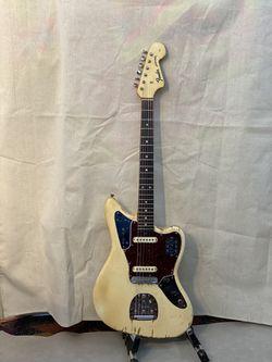 1965 Fender Jaguar for Sale in Santa Cruz, CA
