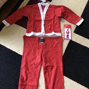 Toddler Santa Costume for Sale in Newport News, VA