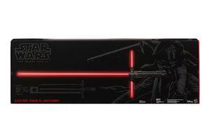Kylo Ren Lightsaber Metal Hilt Collectible Brand New Disney StarWars Star Wars for Sale in Hallandale Beach, FL