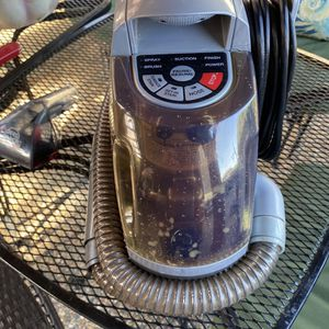 Bissell spotbot pet carpet cleaner for Sale in South San Francisco, CA