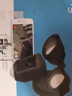Ring Light Security for Sale in Pomona,  CA