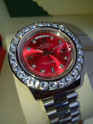 New red rojo gris interesados venta rojo red grey for Sale in Plano, TX
