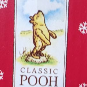 Vintage Winnie-the-Pooh Ornament for Sale in Davis, CA