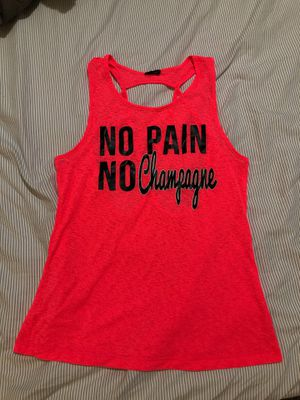 Sportswear top for women for Sale in Maywood, IL