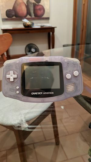 Gameboy Advance Broken for Sale in Chicago, IL
