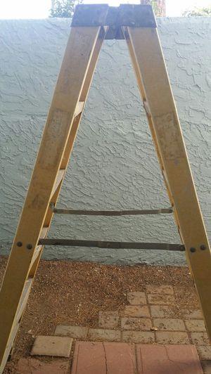 Two Louisville Ladders for Sale in Tempe, AZ