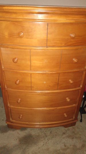 Dresser for Sale in Dallas, TX