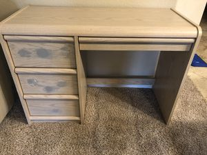 Kids desk for Sale in Irving, TX