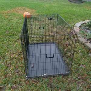 XL Dog Kennel for Sale in Houston, TX