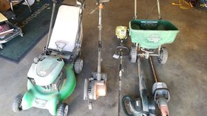 Yard tools for Sale in Pomona, CA