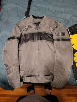 Speed And Strength Cruise Missile Jacket Mens Small for Sale in Hacienda Heights,  CA