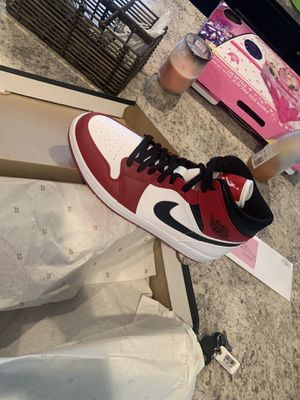 Jordan 1 Mid-Chicago for Sale in Indianapolis, IN