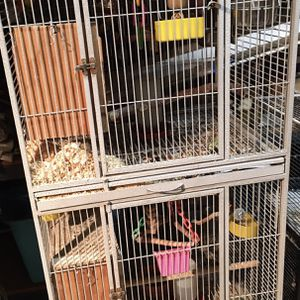 Bird Cage for Sale in Lakewood, CA
