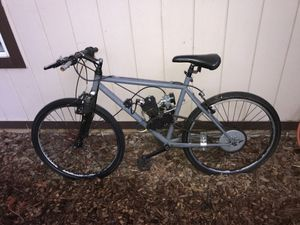 Motorized bicycle for Sale in Portland, OR