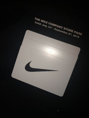 Nike ES Passes for Sale in Portland, OR