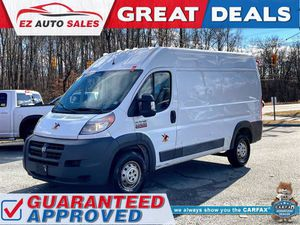 2014 Ram ProMaster Cargo Van for Sale in Stafford, VA