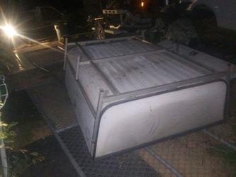Utility camper shell for Sale in Phoenix,  AZ
