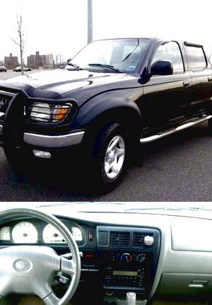 2004 Toyota Tacoma for Sale in Barkhamsted, CT