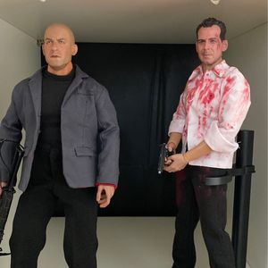 1/6 Scale Custom Collectible Figures for Sale in Cicero, IL