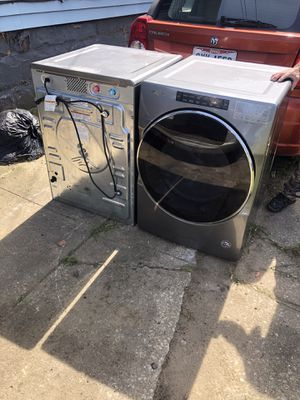Washer an dryer for Sale in Cleveland, OH