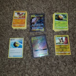 Pokemon Cards for Sale in Troutdale, OR