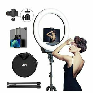"""16"""" LED Ring Light for Sale in Los Angeles, CA"""