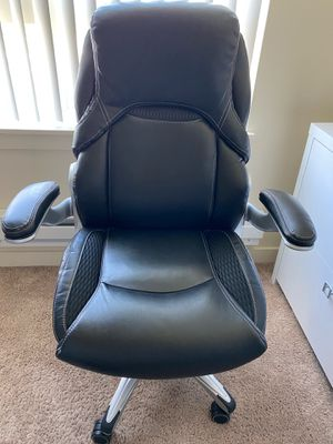 Luxury Office Chair for Sale in Benton City, WA