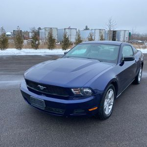 2010 Ford Mustang for Sale in Lake Bluff, IL