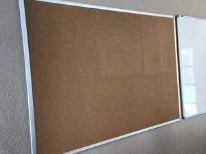 Large Cork board for Sale in Ontario, CA