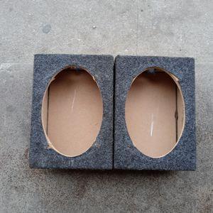 6x9 Speakers box for Sale in Rancho Dominguez, CA