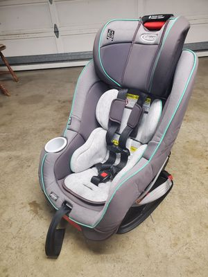Graco® Contender™ 65 Convertible Car Seat for Sale in San Lorenzo, CA