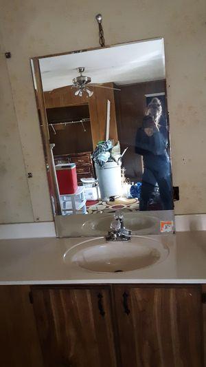 Single mirror for Sale in Bonaire, GA