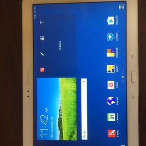 Samsung Galaxy Note 10.1 Tablet for Sale in Washington, DC